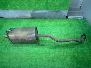 Глушитель на Nissan Ad VY12 HR15DE