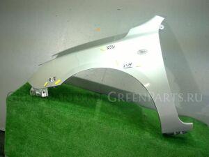 Крыло переднее на Mazda Axela BK5P ZY-VE