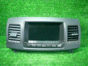 Автомагнитофон на Toyota Mark II JZX115 1JZ-GE