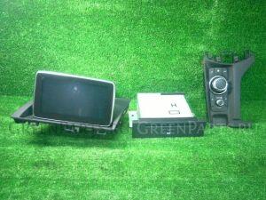 Автомагнитофон на Mazda Roadster ND5RC P5-VPR
