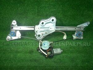 Стеклоподъемный механизм на Toyota Mark II JZX100 1JZ-GE