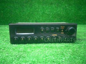 Автомагнитофон на Isuzu ELF NKR81EAV 4HL1