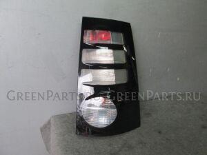 Стоп на Toyota Sienta NCP81G 52-173