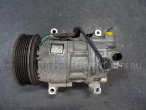 Компрессор кондиционера на Honda STEP WAGON RG1 K20A