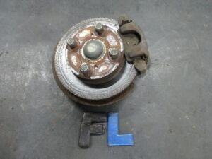 Ступица на Mazda Scrum DG63T K6A