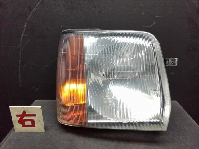 Фара на Suzuki Wagon R CT51S K6A 100-32032