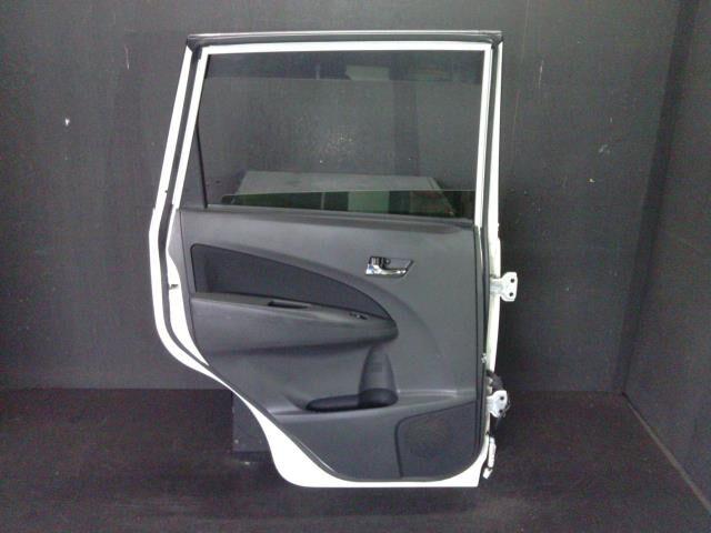 Дверь боковая на Subaru Stella LA100F KF-VE3