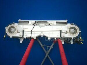 Печка на Toyota Hiace KDH206V 1KD-FTV