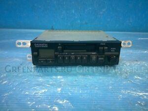 Автомагнитофон на Daihatsu MIRROR L250V EF-SE