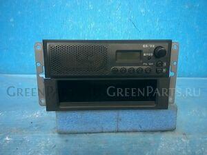 Автомагнитофон на Mazda Scrum DG64V K6A