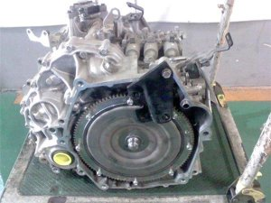 Кпп автоматическая на Honda Fit GE6 L13A