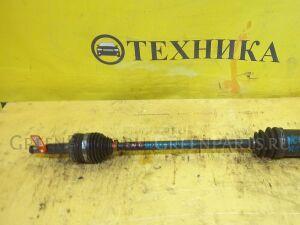 Привод на Toyota VITZ/BELTA/RACTIS NCP95/NCP96/NCP105 2NZ