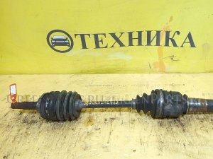 Привод на Toyota CORSA/TERCEL/RAUM EL45/EL55/EXZ15 5E