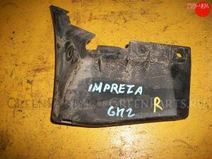 Защита двигателя на Subaru Impreza GH2