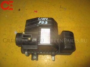 Корпус воздушного фильтра на Honda Civic FD3