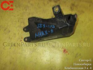 Блок предохранителей на Toyota Mark II JZX110