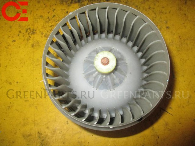 Мотор печки на Mitsubishi Mirage A05A