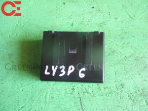 Блок управления на Mazda Mpv LY3P L3 L20651225YB02