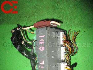 Блок предохранителей на Honda Fit GD1