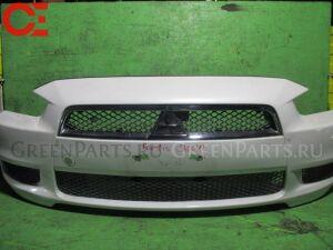 Бампер на Mitsubishi Galant Fortis CY4A W132