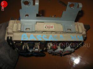 Блок предохранителей на Nissan Bassara JU30