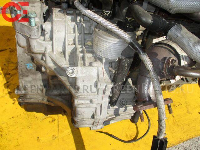 Кпп автоматическая на Volkswagen Passat B6 BVY 096321107D