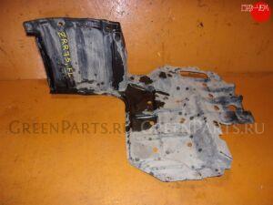 Защита двигателя на Toyota Noah ZRR75