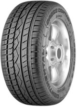 Автошина Continental ContiCrossContact UHP 285/35 R22 106W