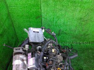 Двигатель на Toyota Caldina CT216 3C-TE