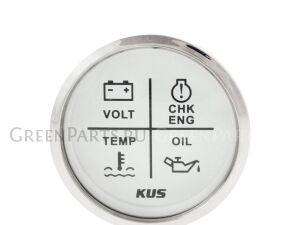 Указатель аварийной сигнализации двигателя