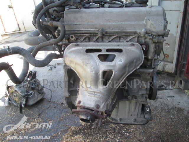 Двигатель на Toyota Ist NCP65, NCP61 1NZ-FE