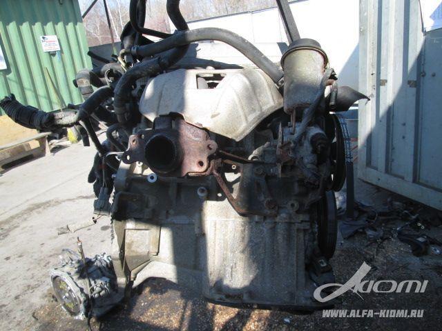 Двигатель на Toyota Will VS NZE127 1NZ-FE