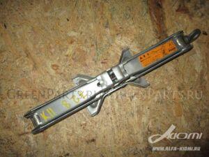 Домкрат на Nissan Pulsar HN15, FN15, EN15 SR18DE, GA15DE, GA16
