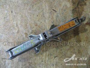 Домкрат на Nissan March K11, HK11 CG10DE, CG13DE