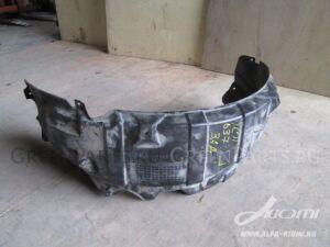 Подкрылок на Suzuki SX4 YC11S M15A