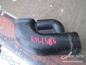 Воздухозаборник на Honda Odyssey RA7, RA6 F23A