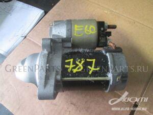 Стартер на Bmw Z4 E85 M54B25