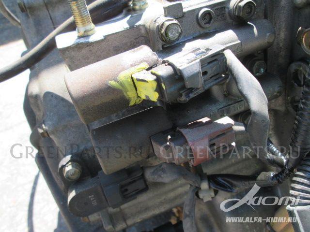 Кпп автоматическая на Honda Accord Wagon CF6 F23A