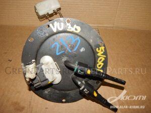 Датчик уровня топлива на Nissan Presage VU30 YD25DDT