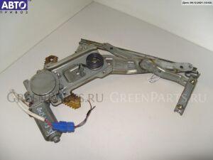 Стеклоподъемник электрический задний левый на <em>Subaru</em> <em>Forester</em> (1997-2002) джип 5-дв. 2л бензин i