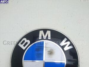 Эмблема на Bmw 5 E60/E61 (2003-2010) СЕДАН 2л дизель td