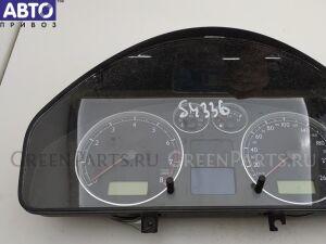 Щиток приборный (панель приборов) на Volkswagen SHARAN (2000-2010) МИНИВЭН 1.8л бензин ti