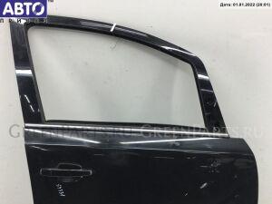 Дверь боковая передняя правая на Opel ZAFIRA B МИНИВЭН