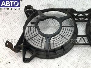 Вентилятор радиатора на <em>MG</em> <em>Zs</em> хэтчбек 5-дв. 1.8л бензин i