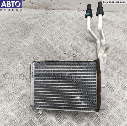 Радиатор отопителя (печки) на Ford Fiesta (2001-2007) хэтчбек 3-дв. 1.4л бензин i