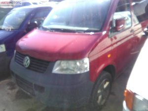 Генератор на Volkswagen Transporter 5