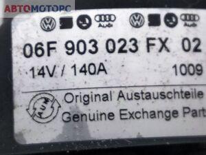 Генератор на Volkswagen Golf-5