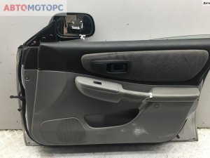 Дверь боковая на Subaru Impreza