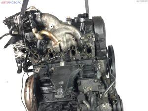 Генератор на Volkswagen Passat B5+ (GP)