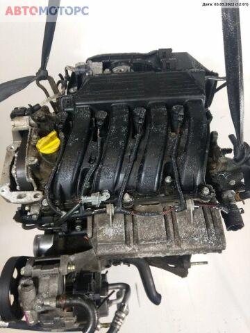 Генератор на Renault Laguna II (2000-2007)
